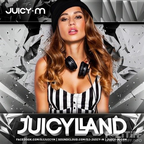 Juicy M - JuicyLand 101 (2015-05-14)