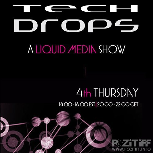 Anton Stellz - Tech Drops 065 (2015-05-28)