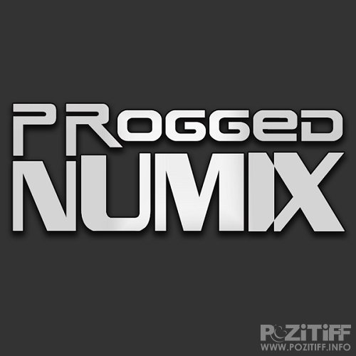 Toper & Edu, Nick Muir - Progged Numix 034 (2015-05-28)