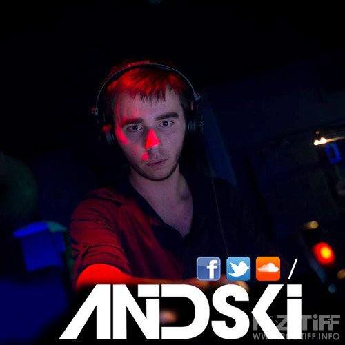 Andski - Selected 125 (2015-07-16)