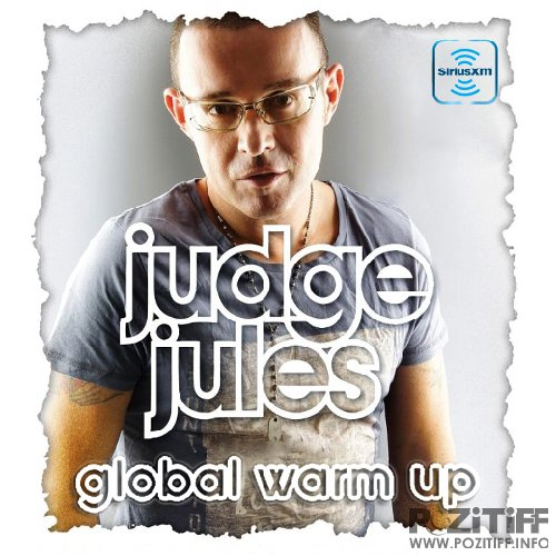 Judge Jules - Global Warmup 593 (2015-07-17)