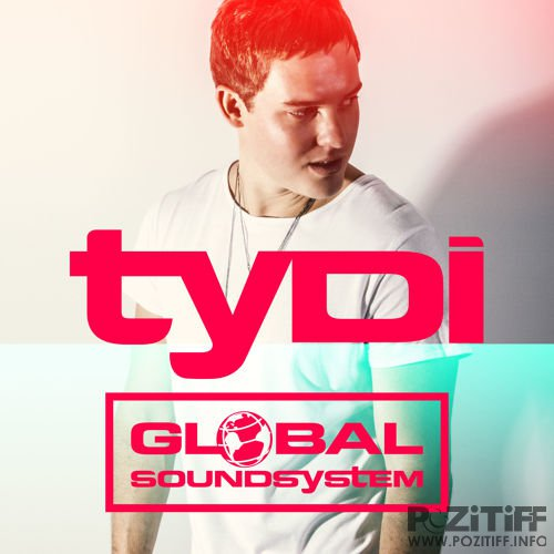 tyDi - Global Soundsystem 283 (2015-07-17)