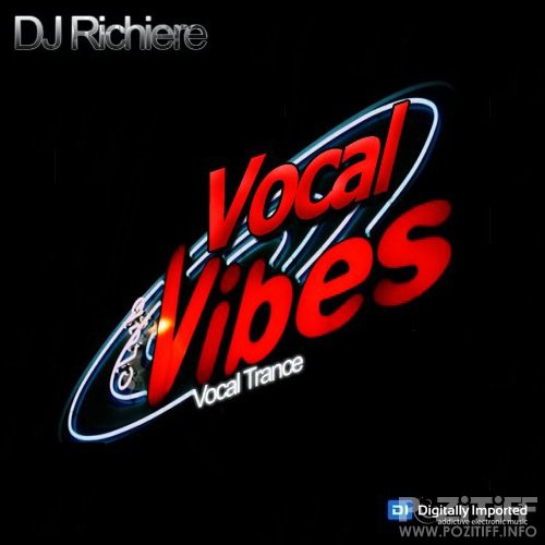 Richiere - Vocal Vibes 036 (2015-07-17)