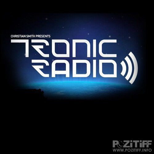 Christian Smith - Tronic Radio 157 (2015-07-30)