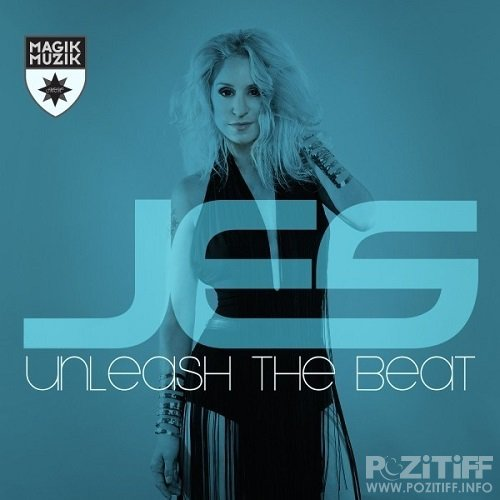 JES - Unleash The Beat 143 (2015-07-30)