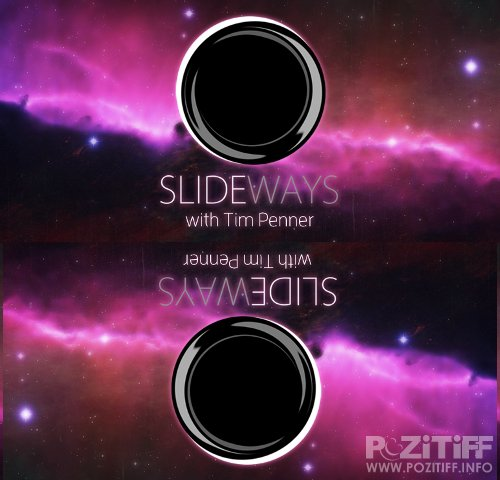 Tim Penner - Slideways Sessions 012 (2015-07-30)