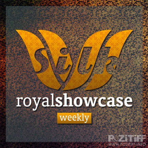Blugazer & Another Ambition - Silk Royal Showcase 303 (2015-07-30)