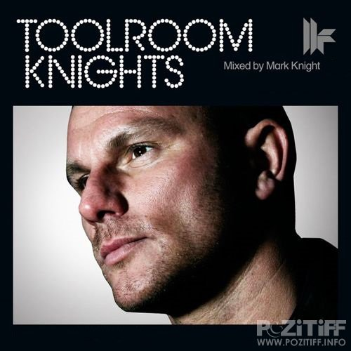 Mark Knight - Toolroom Knights 279 (2015-07-30)