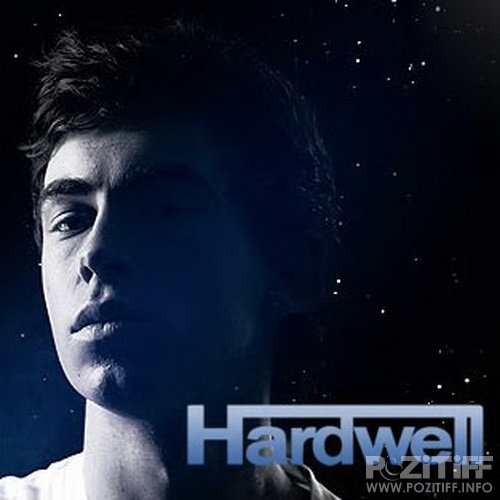 Hardwell - Hardwell On Air 228 (2015-07-31)