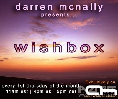 Darren McNally - Wishbox 066 (2015-08-06)