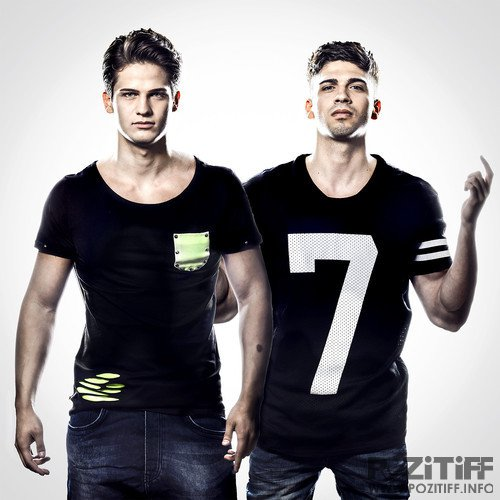 VINAI - WE ARE 095 (2015-08-07)