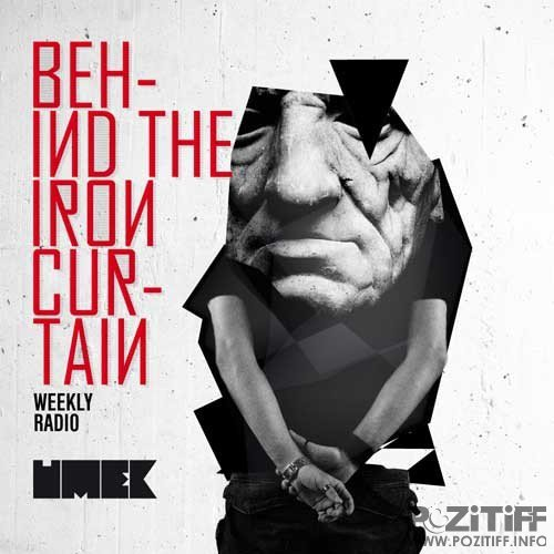 Umek - Behind The Iron Curtain 214 (2015-08-08)