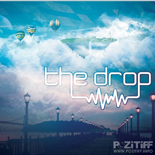 HEFF, MickMag & JustBob - The Drop 176 (2015-08-07)