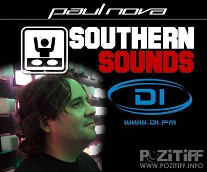 Pablo Prado - Southern Sounds 076 (2015-08-07)