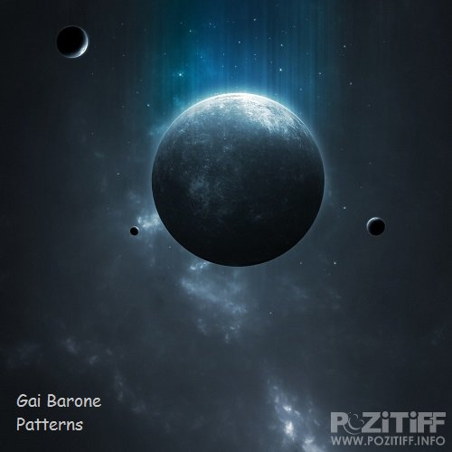 Gai Barone - Patterns 141 (2015-08-12)