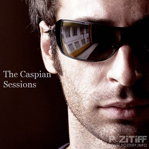 Masoud - The Caspian Sessions 083 (2015-08-14)