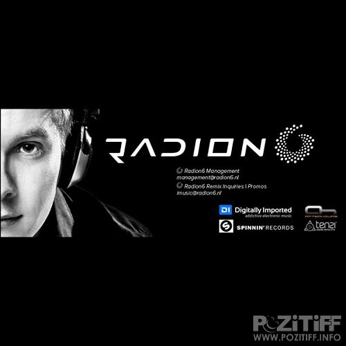 Radion6 - Mind Sensation 045 (2015-08-14)