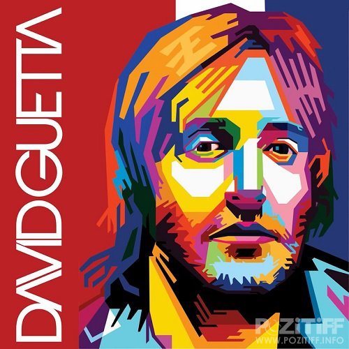 David Guetta - DJ Mix 268 (2015-08-14)