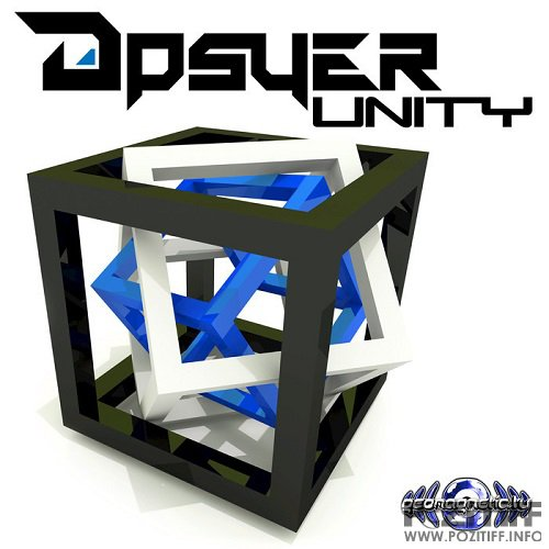 D-Psyer - Unity (2015) - JUSTiFY