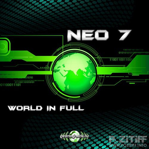 Neo 7 - World in Full (2015) - JUSTiFY