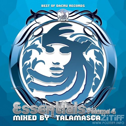 Essentials Vol. 4 (Mixed by Talamasca) (2015) - JUSTiFY