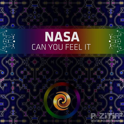 NASA - Can You Feel It (2015) - JUSTiFY