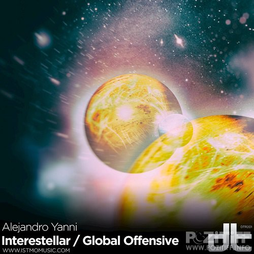 Alejandro Yanni - Interestellar / Global Offensive