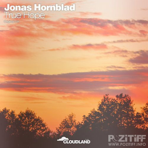 Jonas Hornblad - True Hope