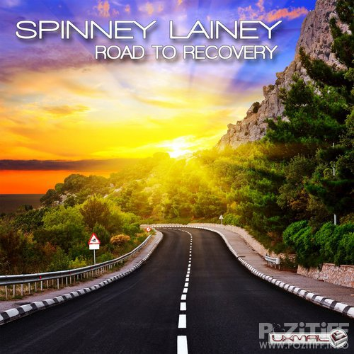 Spinney Lainey - Road to Recovery EP (2015)