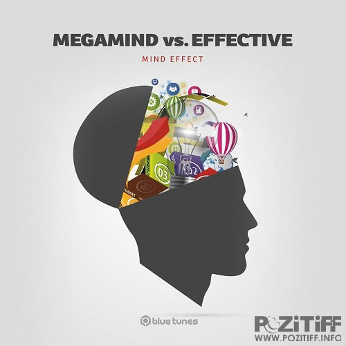 Megamind & Effective - Mind Effect