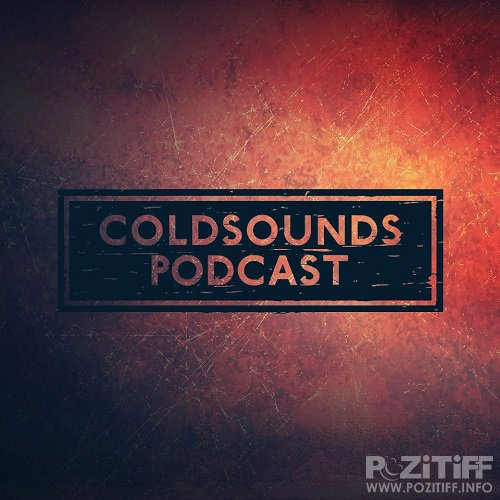 Coldharbour Sounds & Platunoff - Coldsounds 009 (2015-08-26)