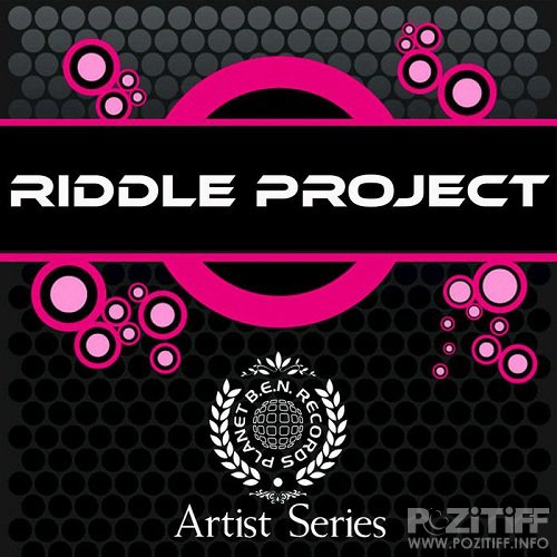 Riddle Project - Riddle Project Works