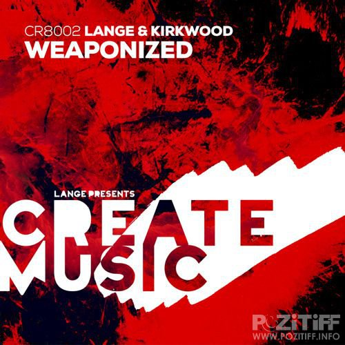 Lange & Kirkwood - Weaponized