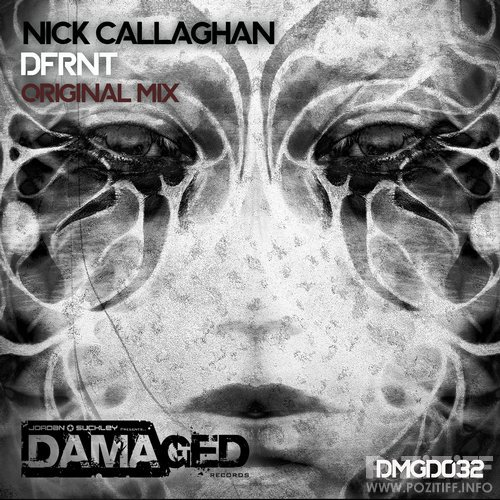 Nick Callaghan - DFRNT