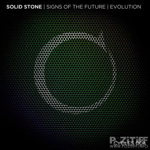 Solid Stone - Signs of the Future / Evolution