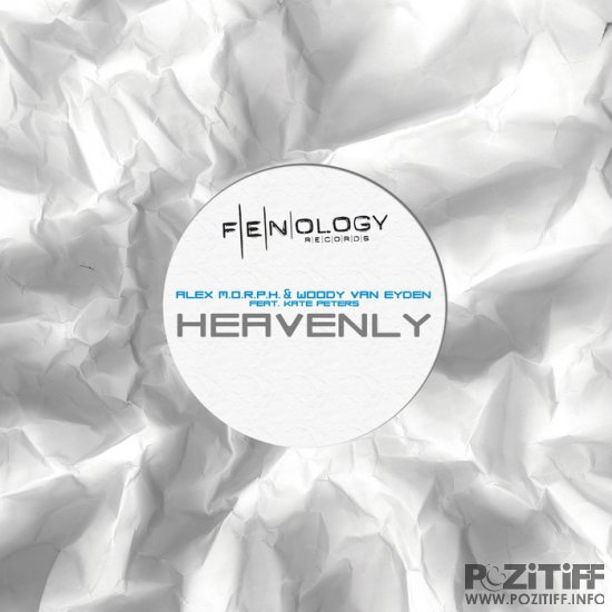 Alex M.O.R.P.H. & Woody van Eyden ft. Kate - Heavenly (2015)