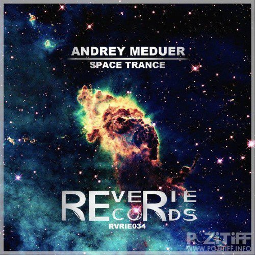 Andrey Meduer - Space Trance