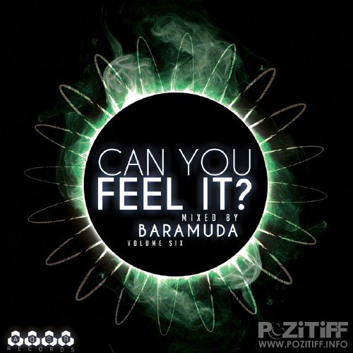 Can You Feel It? Vol 6 (Mixed By Baramuda) (2015)