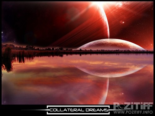 Ulrich Van Bell - Collateral Dreams (13 September 2015) (2015-09-13)
