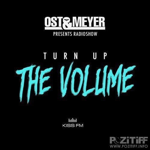 Ost & Meyer - Turn Up The Volume 018 (2015-09-17)