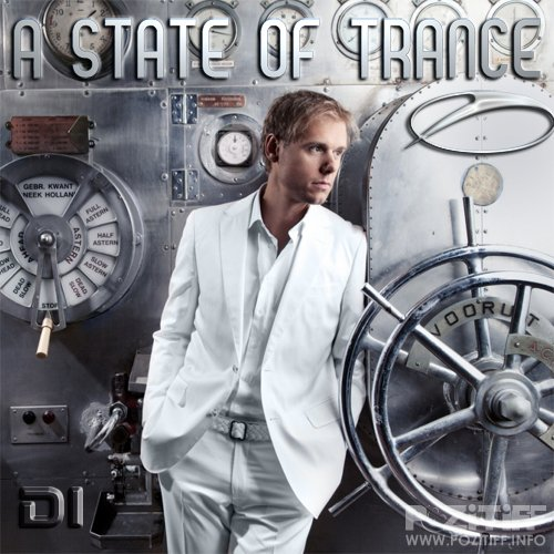A State of Trance Radio Show with Armin van Buuren 731 (2015-09-17)