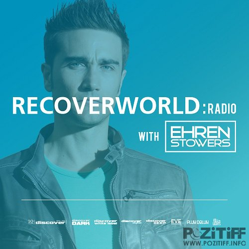 Rich Smith - Recoverworld Radio (September 2015) (2015-09-18)