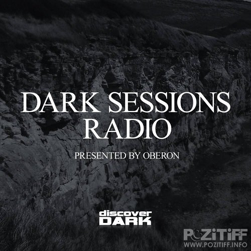 Oberon - Recoverworld Dark Sessions (September 2015) (2015-09-18)