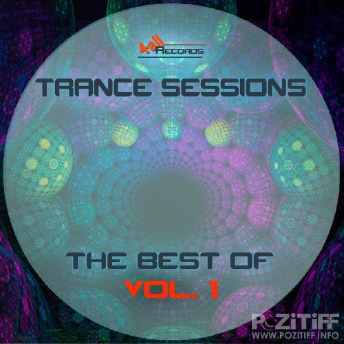 VA - Trance Sessions (The Best Of, Vol 1)