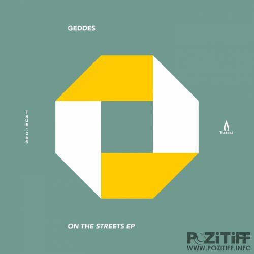 Geddes - On The Streets