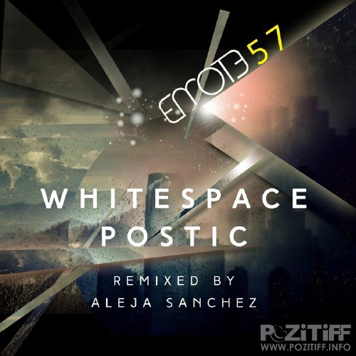 Whitespace - Postic