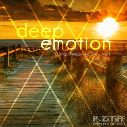 Deep Emotion (20 Deep Underground Tunes), Vol. 1