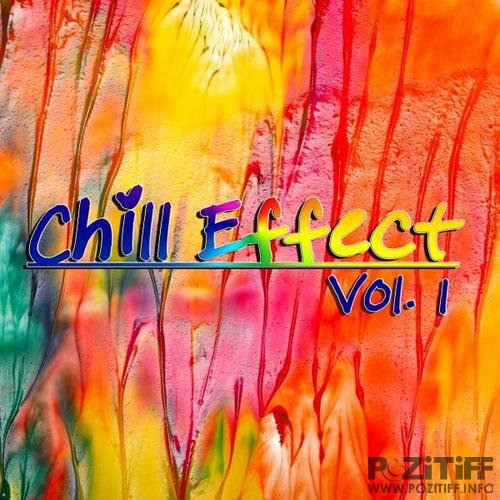 Chill Effect Vol 1 (2015)