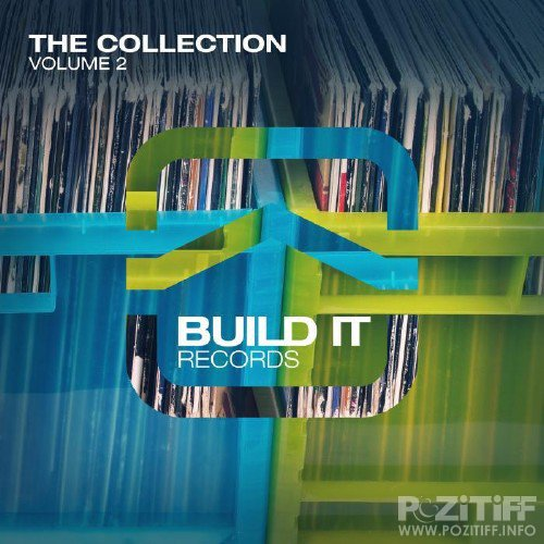 Build It Records: The Collection, Vol. 2