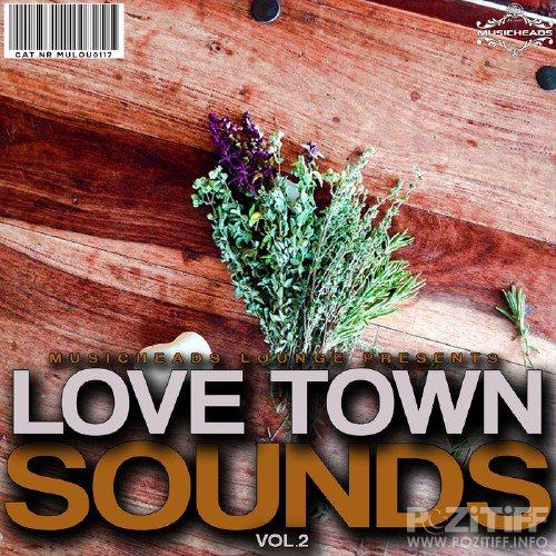 Love Town Sounds, Vol. 2